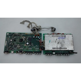 Placa Video E Tuner Tv Gradiente -782.phit8-690c Tv Plt4270
