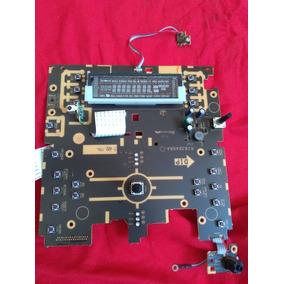 Placa Display Panasonic Sa Akx56