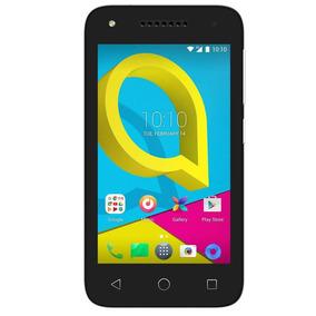 Smartphone Alcatel U3 4055j Dual Chip 4g 8gb 4.0 Branco