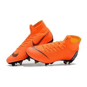 Nike Mercurial Vapor Superfly - Tacos y Tenis de Fútbol en Mercado ... 770411d8795e7