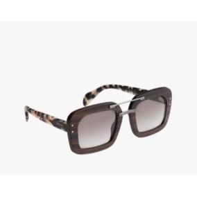ea37abf797109 Oculos Prada Baroque Madeira De Sol - Óculos no Mercado Livre Brasil
