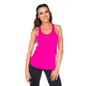 Dlk Modas Fitness - Blusas Regatas para Feminino no Mercado Livre Brasil e095d3ff363