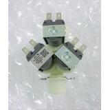 Electro Valvula 5220fr2075l Lavadora Lg