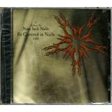 Tributo A Nine Inch Nails Cd Importado De Usa