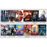 Películas De Todo Tipo Bluray - 1080p - 720p - 3d Digital