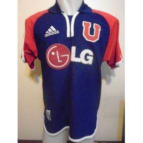 Camiseta U De Chile - Camisetas en Mercado Libre Argentina 667a8340251c0