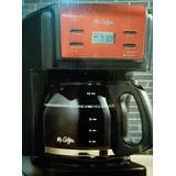 Cafetera Programable Mr Coffe 12 Tasas Nuevo Y Sellado