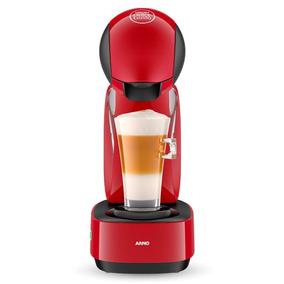 Máquina De Café Expresso E Multibebidas Arno Nescafé Dol