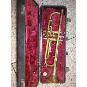 Trompeta Pathfinder Usada Para Restaurar