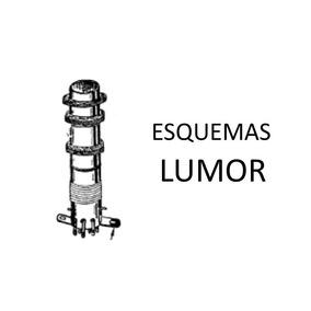 Esquemas De Rádios Com Bobinas Lumor Via Email. Consulte