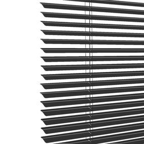 Persiana Horizontal Alumínio 25mm Sob Medida P/ Sala, Quarto