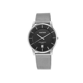 Reloj Armitron Caballero 50mm 205123bksv Envío Gratis!