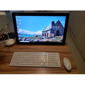 Sony Vaio All-in-one Touchscreen 1.7ghz I5-3317u