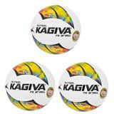 Bola Para Futsal Kagiva Frete Gratis - Esportes e Fitness no Mercado ... 8a33a2de80622