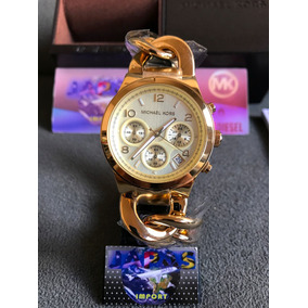 baebcf6032795 Relogio Michael Kors Mk3131 Original - Relógios De Pulso no Mercado ...