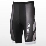 Bermuda Ciclismo Shimano Preta Tam P