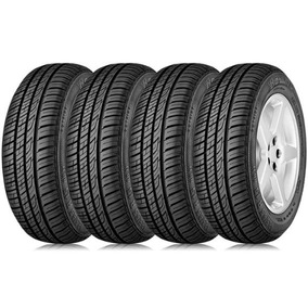 Kit 4 Pneus Barum Aro 14 175/70r14 84t Brillantis 2