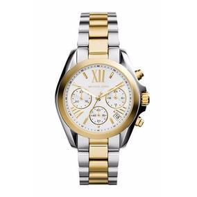 Relógio Michael Kors Mk5974 Original Na Caixa 12x Sem Juros. e3204c6906