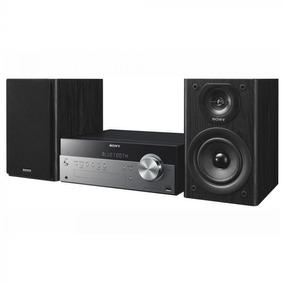 Mini System Sony Cmt-sbt100 50 Watts Rms Bluetooth/nfc/usb/
