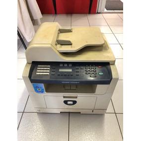 Impressora Laserjet Marca Xerox Modelo 3300 Mfp