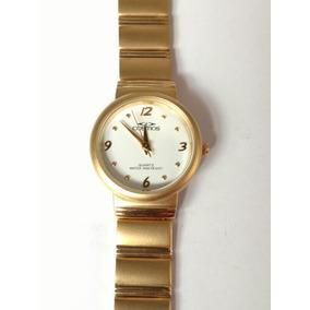Relógio Cosmos Feminino Os27260h