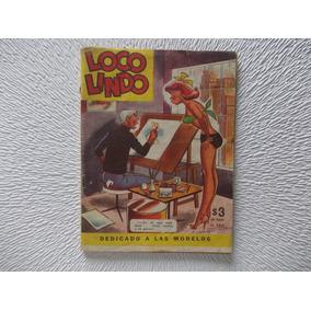 5152a- Revista Loco Lindo Nº 20, Decada 60