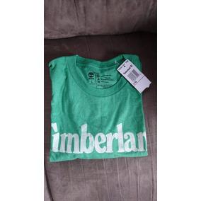 Timberland Camisetas Masculinas