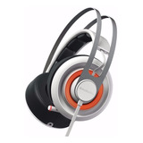 Auricular Steelseries Siberia 650 White Rgb 7.1 Dolby Htg
