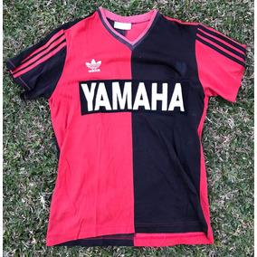 Camiseta De Newells adidas Maradona Match Worn
