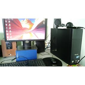 Computador Gamer Itautec I3 500 Gb 8 Gb Ram Geforce 8400 Gs