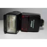 Flash Nikon Sb600 - D5100 D3100 D3000 18-200vr 50mm
