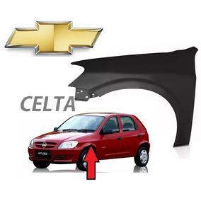 Paralama Celta 2008 Esquerdo Padrão Original