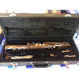 Saxofon Soprano Pearl River