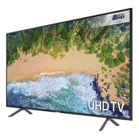 Televisor Samsung 55 Serie 6 Un55nu6900b Tienda