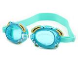 Óculos De Natação Siri Piscina Mergulho Infantil Criança Top
