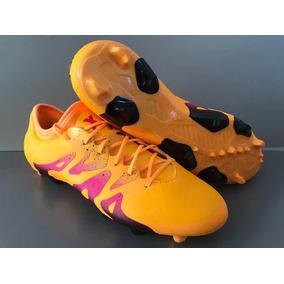 6e51e67be9a0f Botines Adidas X15.2 Fg - Botines en Mercado Libre Argentina
