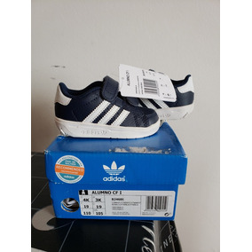 the latest d41fa e3a5c Zapatillas adidas Alumno Cf I Original