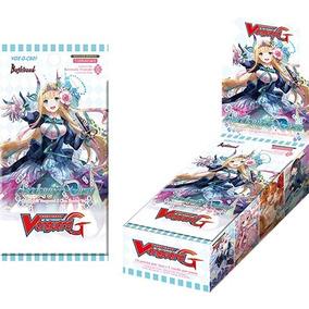 Academy Of Divas-12 Packs Por Box-7 Cards Pack-vge-g-cb01