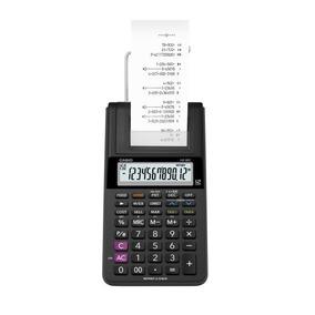 ea687168693 Calculadora De Mesa Casio - Calculadoras Com Bobina no Mercado Livre ...