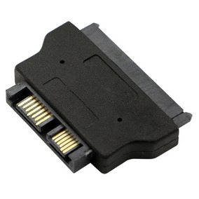 Cable Conector Esata Sata Ide 22 Pin Female To Chqh