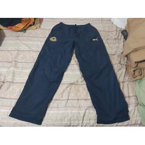 Pants Pumas Unam. Talla M. En Excelentes Condiciones 4e3584b9ec485