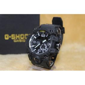 f80e1f535d4 Relogio G Shock Modelo 20 - Joias e Relógios no Mercado Livre Brasil