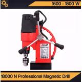 43202b5ac64 Furadeira Base Magnética 1800w 65mm Eletromagnetica Cone 3e4