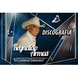 Reynaldo Armas Discografia Completa Mp3 - Digital