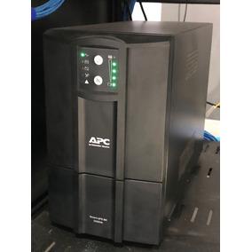 Nobreak Apc Smc2200bi-br Smart-ups 2,2 Kva (2200va) Bivolt