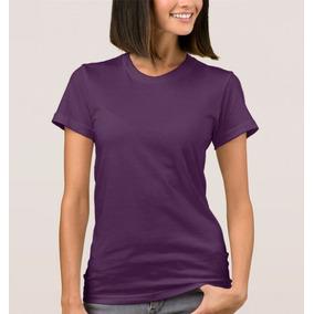 Camisetas Manga Curta para Feminino em Paraná no Mercado Livre Brasil fd588ad74d4