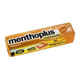 Menthoplus Miel 12u X29,4grms
