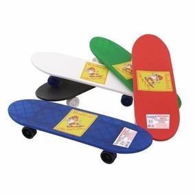 Skate Infantil Colorido 50 X15 Cm Radical