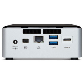 Mini Pc Kit Intel Nuc I3 5010u 8gb Ssd 240gb