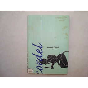 e143ea15e9309 Livro Cordel Manoel Caboclo Manoel - Livros no Mercado Livre Brasil